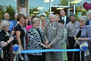 9.2.14 Rock Hill Grand Opening