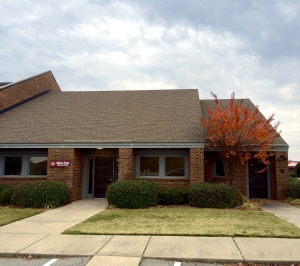 Simpsonville Office2
