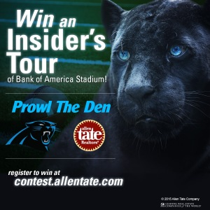 Prowl the Den Graphic 1