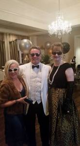 Phyllis + Friends